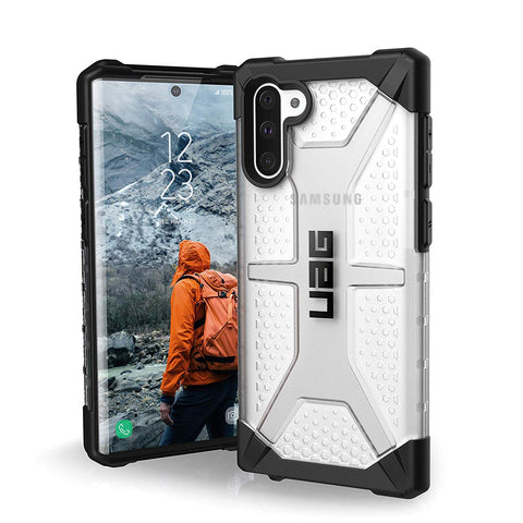 UAG Galaxy Note 10 Plasma Case Rugged Protection