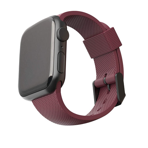 [U] by UAG Apple Watch (40mm / 38mm) Silicone Strap