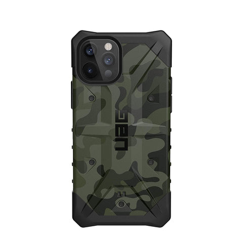 "UAG iPhone 12 / 12 Pro 5G - 6.1"" Case Pathfinder SE"
