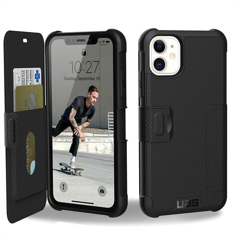 UAG IPhone 11 Case Metropolis