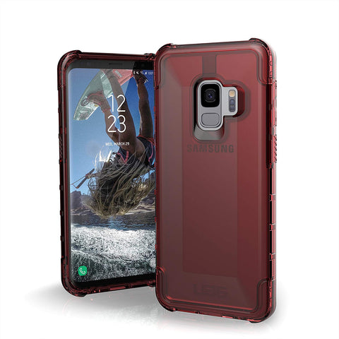 UAG Galaxy S9 Case Plyo