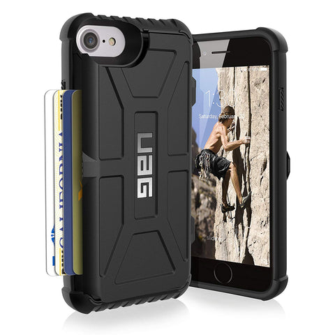 UAG iPhone 8 / 7 / 6s / 6 Case Trooper