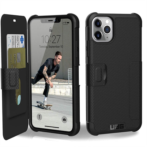UAG IPhone 11 Pro Max Case Metropolis