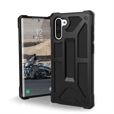 UAG Galaxy Note 10 Monarch Case Rugged Protection