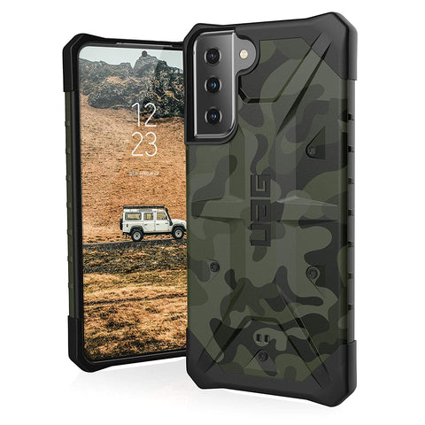 UAG Galaxy S21 5G Case Pathfinder SE
