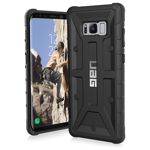 UAG Galaxy S8 Plus Case Pathfinder