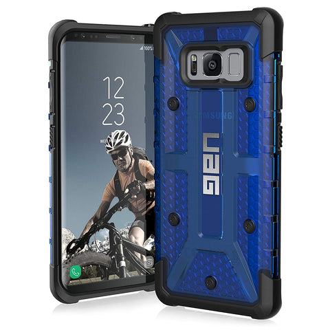 UAG Galaxy S8 Case Plasma