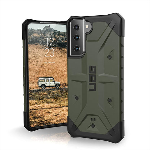 UAG Galaxy S21 5G Case Pathfinder