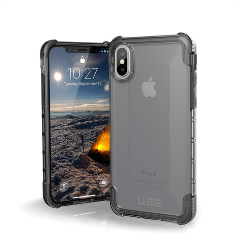 UAG iPhone XR Case Plyo