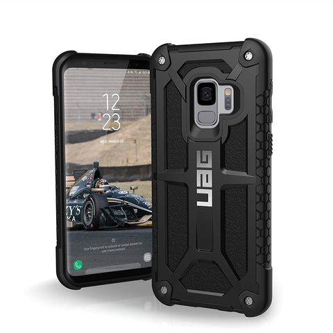 UAG Galaxy Note 8 Case Plasma