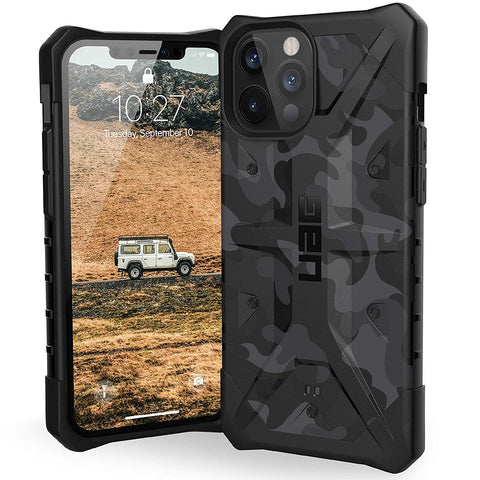 "UAG iPhone 12 Pro Max 5G - 6.7"" Case Pathfinder SE"