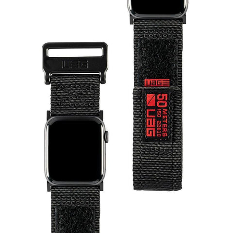 UAG Apple Watch (40mm / 38mm) (Smaller Version) (Series 5/4/3/2/1) Active Strap