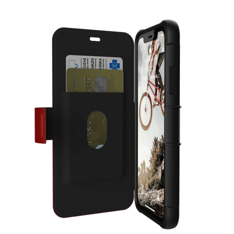 UAG iPhone XR Case Metropolis