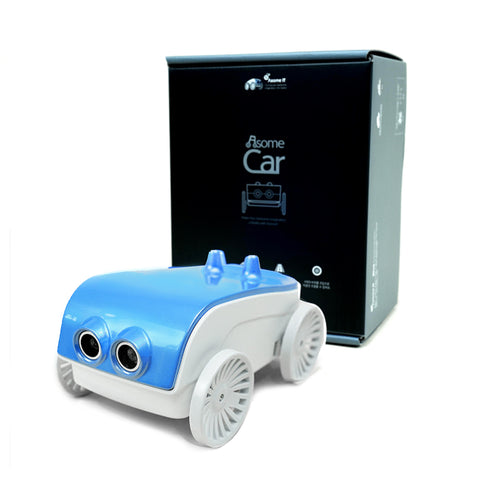 AsomeiT RC Car Educational Toy car Designed for Code Learning