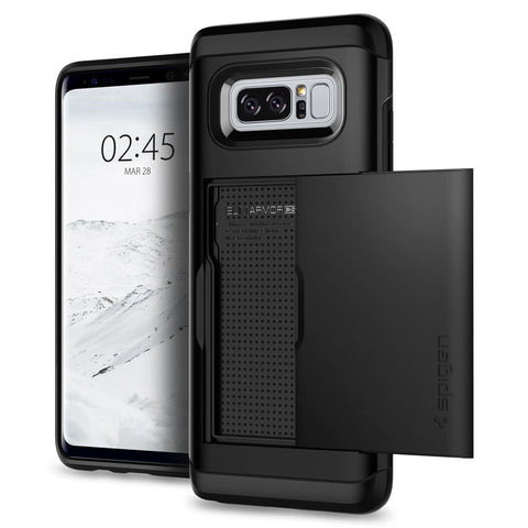 Spigen Galaxy Note 8 Case Slim Armor CS