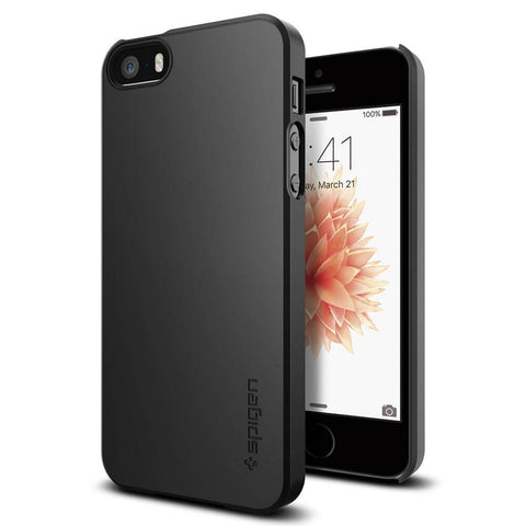 Spigen iPhone SE / 5s / 5 Case Thin Fit