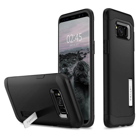 Spigen Galaxy S8 Case Slim Armor