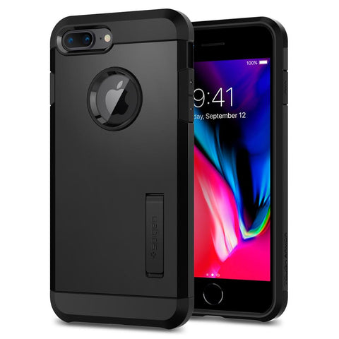 Spigen iPhone 8 Plus / iPhone 7 Plus Case Tough Armor (Version 2)