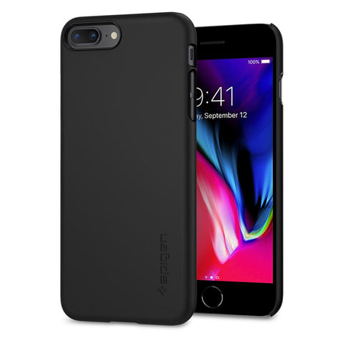 Spigen iPhone 8 Plus Case Thin Fit