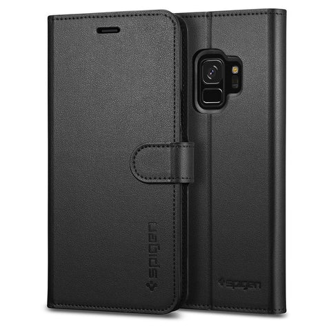 Spigen Galaxy S9 Case Wallet S