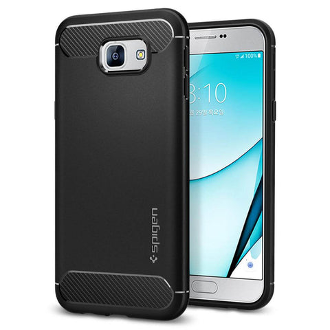 Spigen Galaxy A8 (2016) Case Rugged Armor