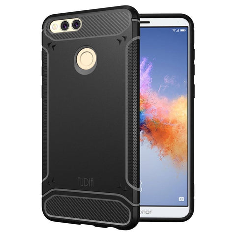 TUDIA Huawei Honor 7X Case TAMM