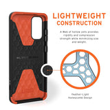 UAG Galaxy S20 Case Civilian