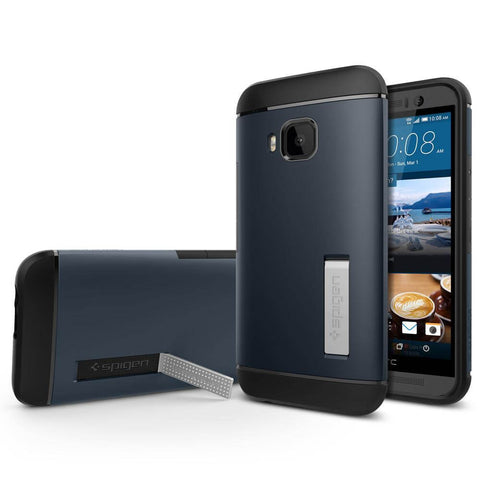 Spigen HTC One M9 Case Slim Armor