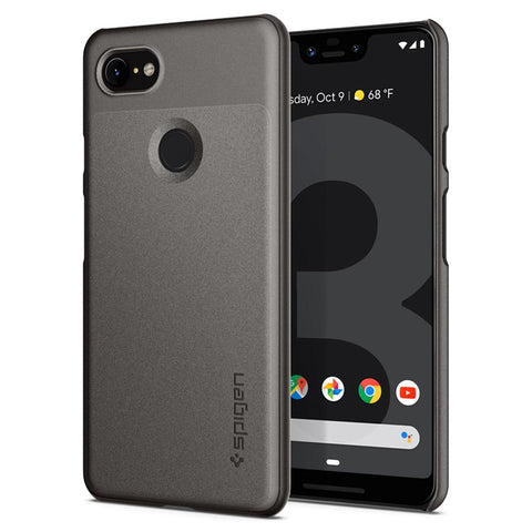 Spigen Google Pixel 3 XL Case Thin Fit