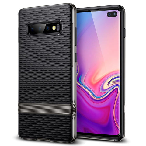 RAEGR SHIELD by ESR Galaxy S10 Plus Case Machina Hybrid