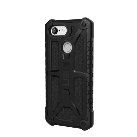 UAG Pixel 3 Case Monarch