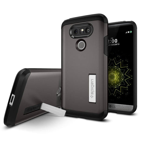 Spigen LG G5 Case Tough Armor