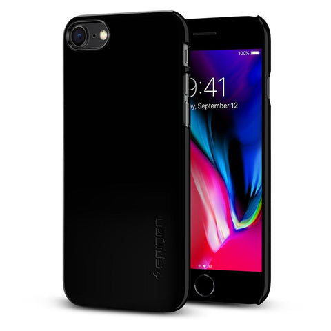 Spigen iPhone 8 Case Thin Fit