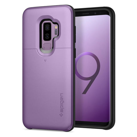 Spigen Galaxy S9 Plus Case Slim Armor CS