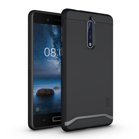 TUDIA MERGE Case for Nokia 8