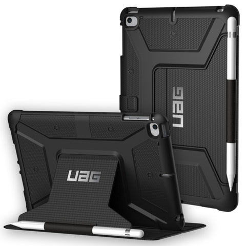 UAG IPAD MINI (2019) Metropolis Case  Rugged Protection