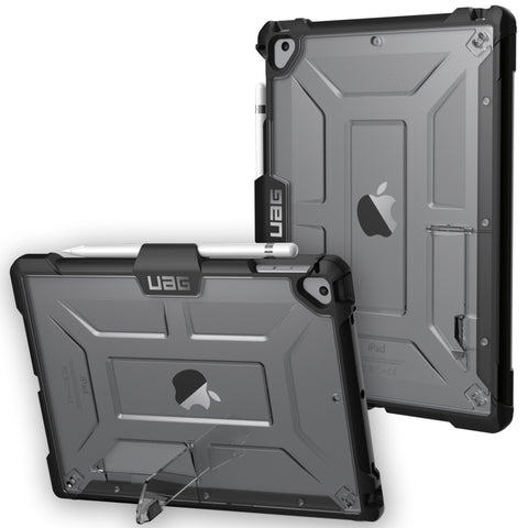 "UAG iPad 9.7"" (2017 5th Gen & 6th Gen)  Case Plasma"