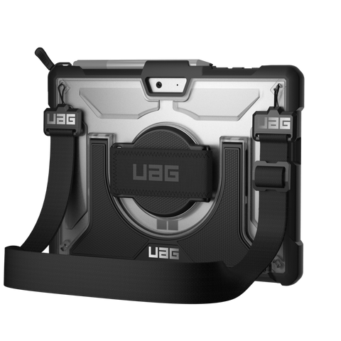 UAG Surface Go Case Plasma