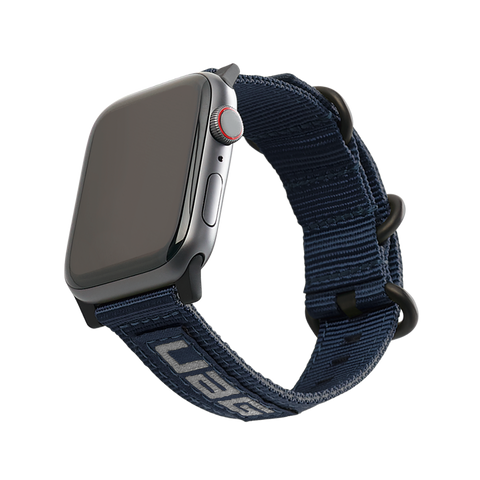 UAG Apple Watch (44mm / 42mm) (Bigger Version) (Series 6/5/4/3/2/1 & SE) Eco Strap