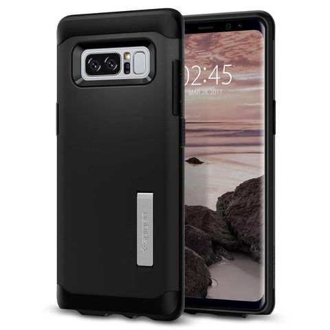 Spigen Galaxy Note 8 Case Slim Armor