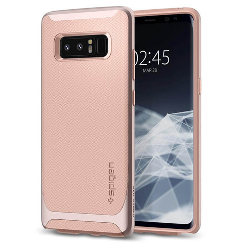 Spigen Galaxy Note 8 Case Neo Hybrid