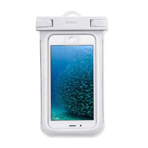 RAEGR SHIELD by ESR Universal Waterproof Pouch Case