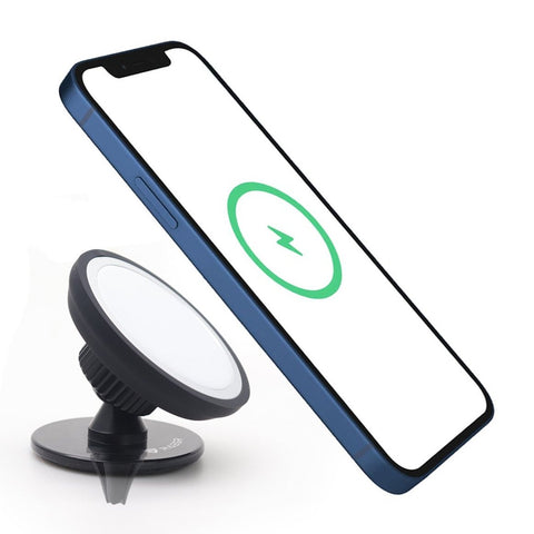 RAEGR Arc 500 Type-C PD Qi-Certified 10W/7.5W Wireless Charger