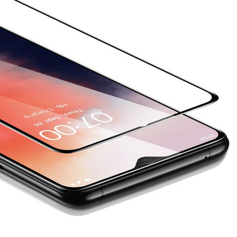 RAEGR SHIELD by ESR OnePlus 7T Full Coverage Tempered Glass