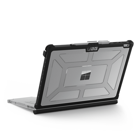 "UAG Microsoft Surface Book 3 / Surface Book 2 / Surface Book 1 (13.5""), & Performance Base Case Plasma"