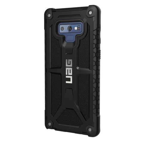 UAG Galaxy Note 9 Monarch Case Rugged Protection