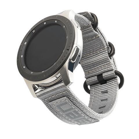 UAG Galaxy Watch 42mm Case Nato Strap