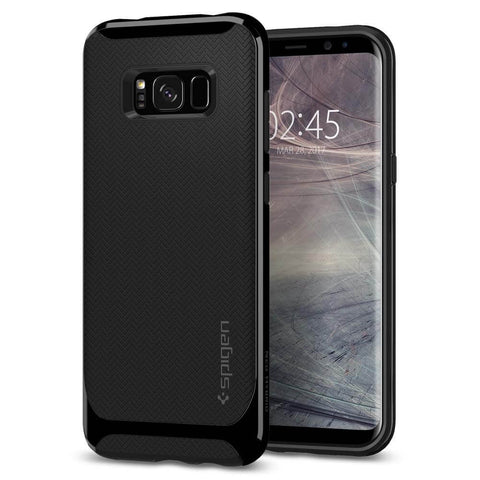 Spigen Galaxy S6 Case Ultra Hybrid