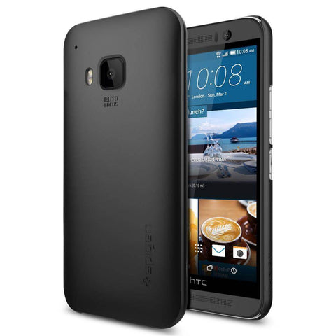 Spigen HTC One M9 Case Thin Fit
