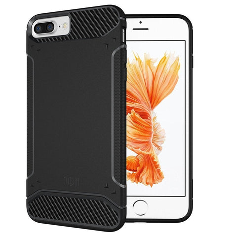TUDIA Apple iPhone 7 Plus / iPhone 8 Plus Case TAMM